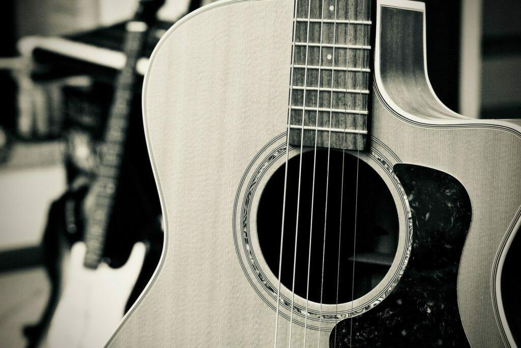 ギター-趣味-習慣