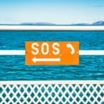 SOSサイン