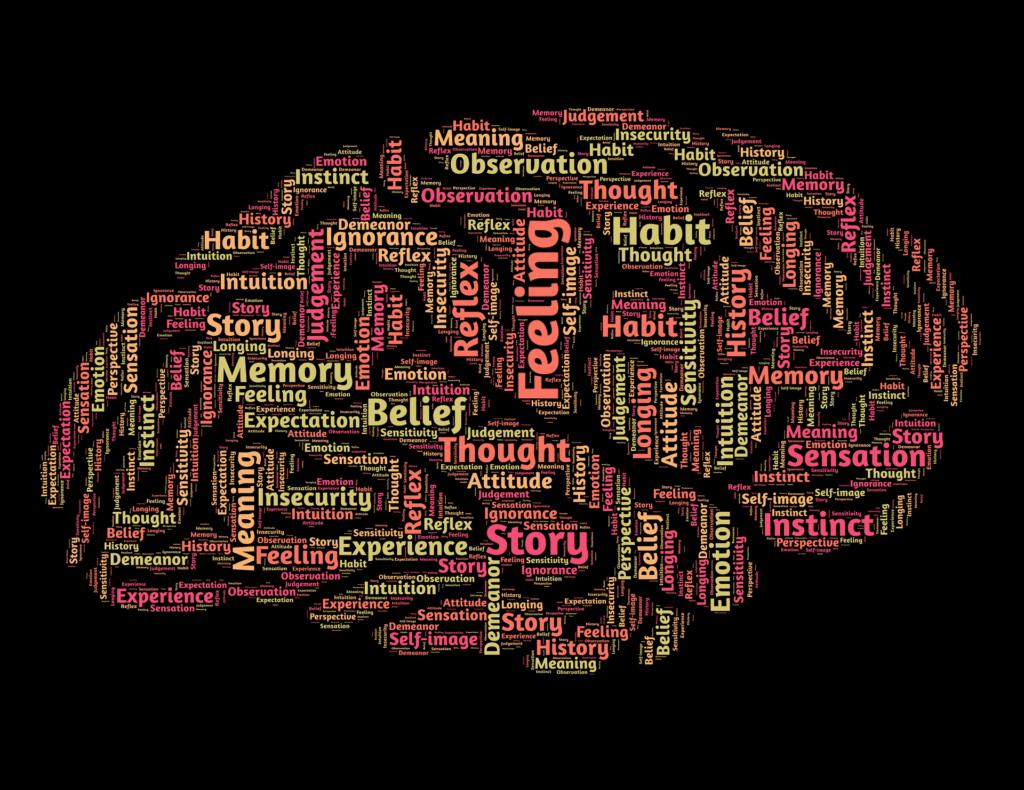 心理-脳内