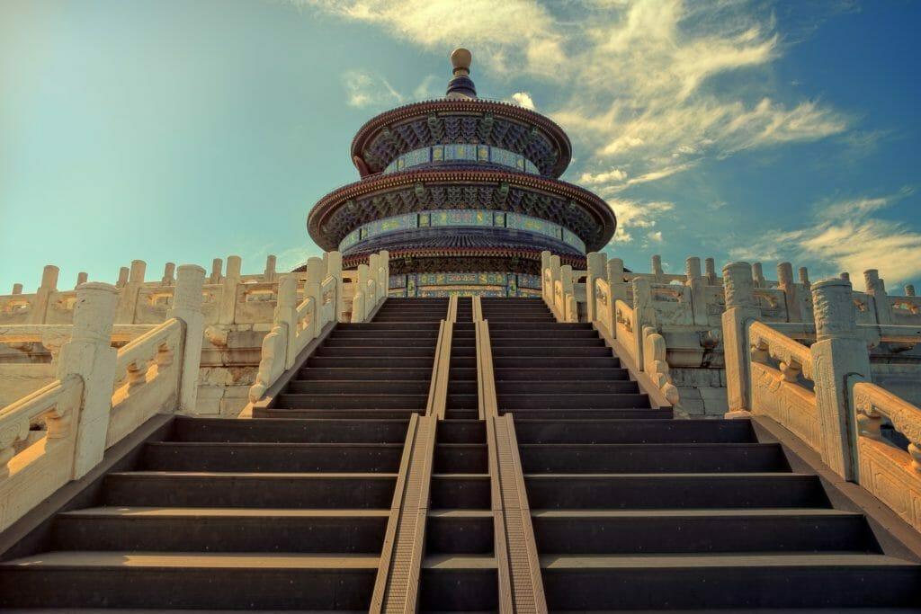 中国-キングダム