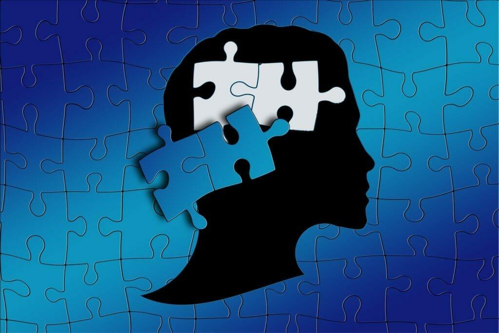 脳や心のトレーニング-パズル